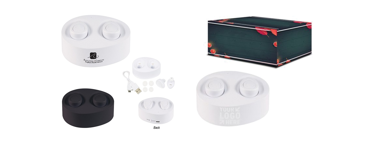 Promotional Products for The Music Lover