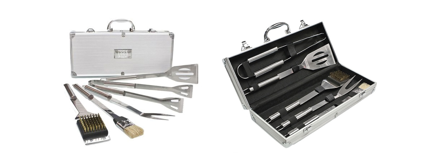 Promotional Products for The Grillmaster