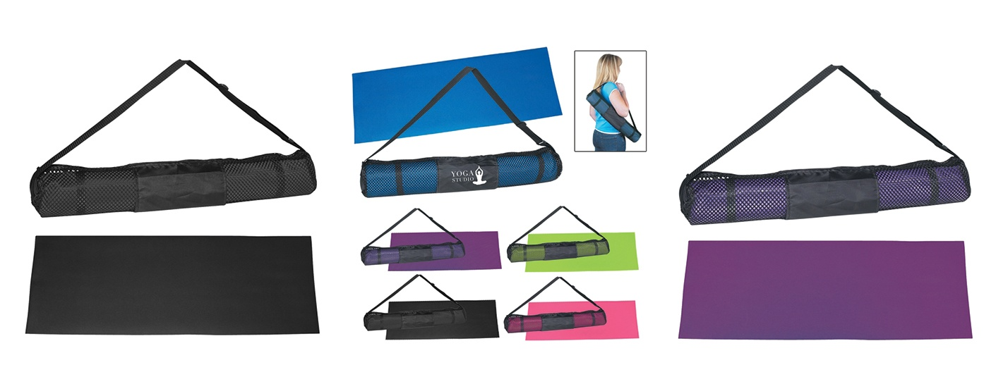 Promotional Products for The Yoga Pro