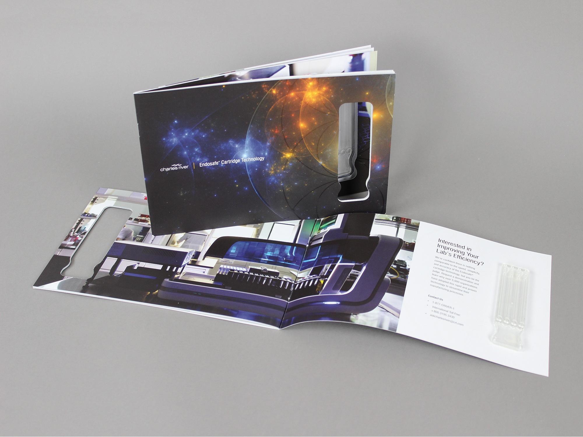 Charles River Labs Endosafe Brochure