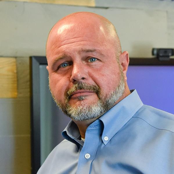 Picture of David Gagnon