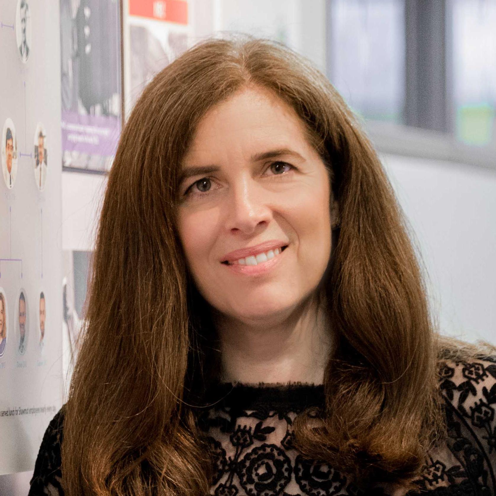 Picture of Kristin Spanier