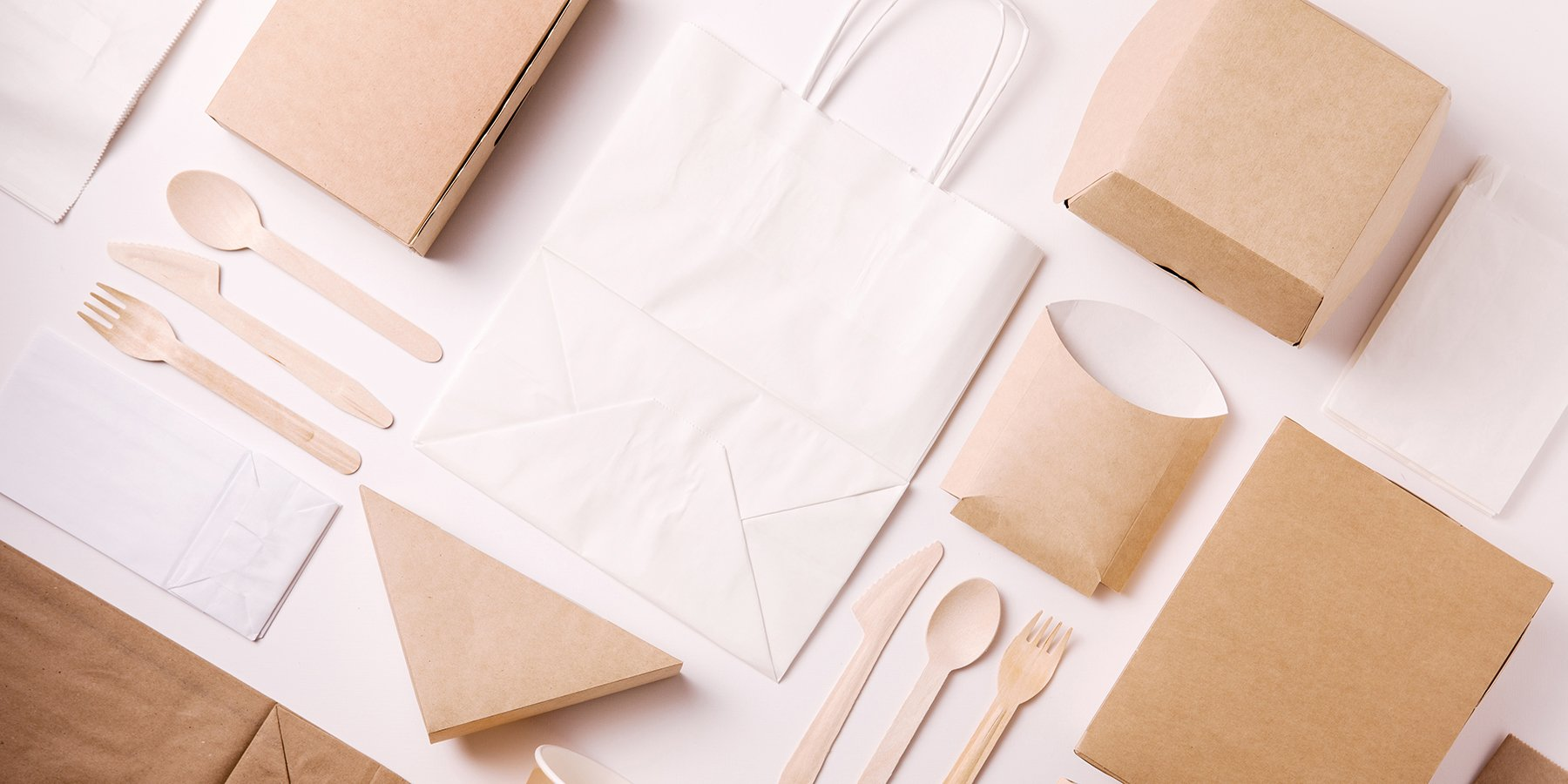 4 Environmentally Sustainable Packaging Trends Every Company Should Know