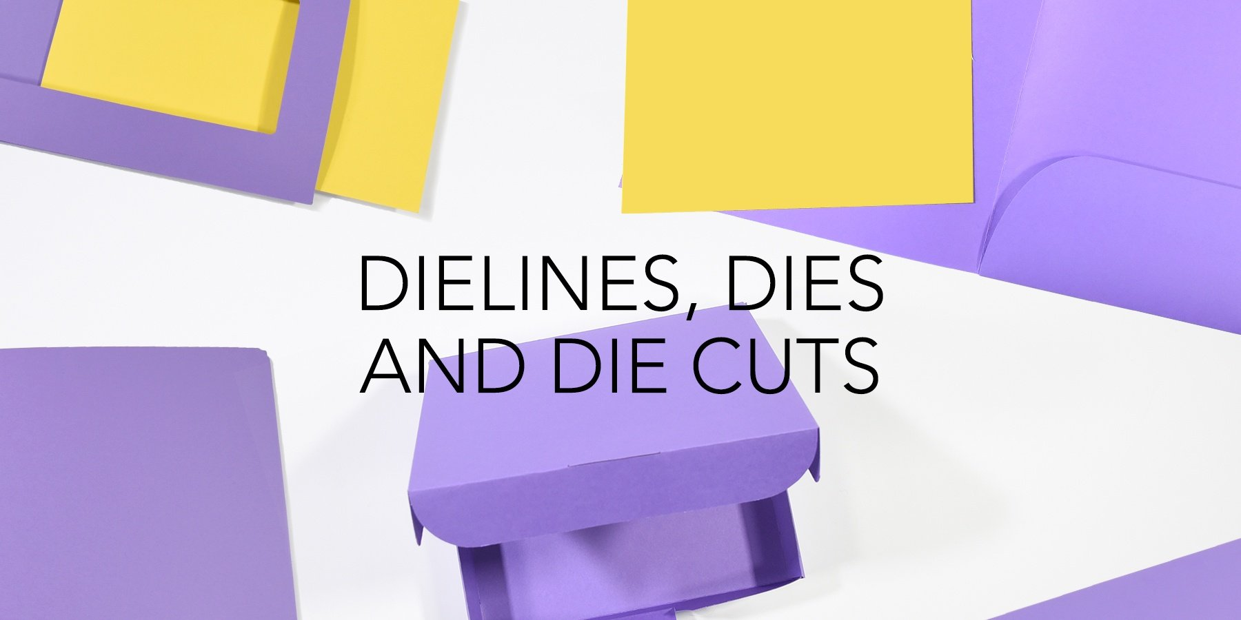 Dielines, Dies, and Die Cuts: What Graphic Designers Need to Know