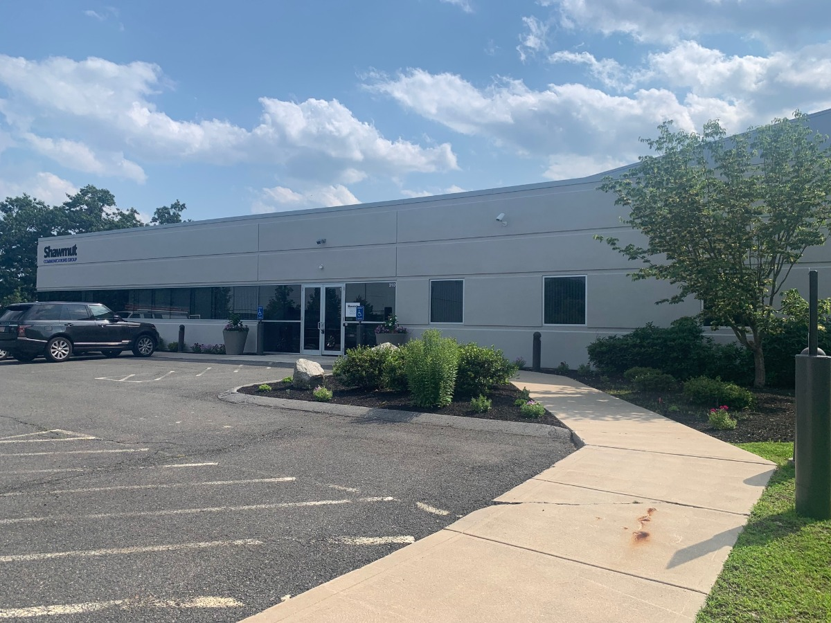 Shawmut Communications Group Moves to a New Location